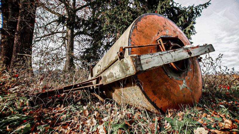 Stilleben Landwirtschaft Webfoto-Oberland