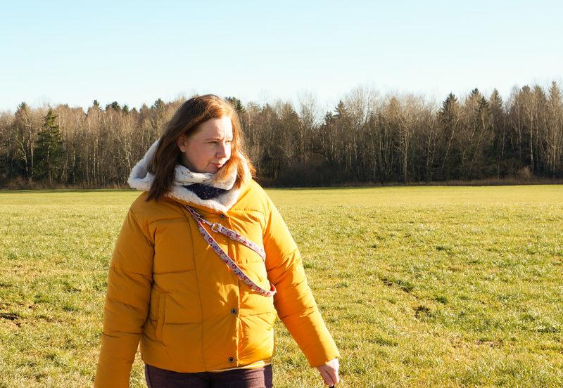 Outdoor Portrait Webfoto-Oberland