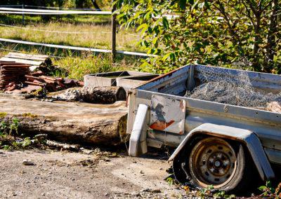 Lost-Place Fotografie Webfoto-Oberland