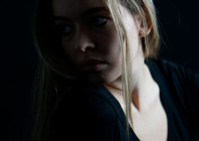 Lowlight Foto-Shooting Webfoto-Oberland