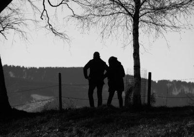 Spaziergang am See Fotoimpressionen Webfoto-Oberland